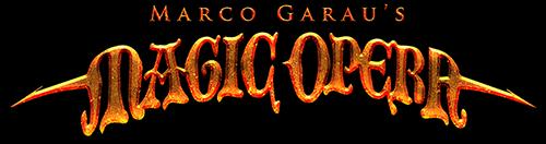 Magic Opera Official Website